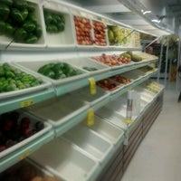 Photo taken at Supermercado San Michel by Fernando P. on 2/18/2013