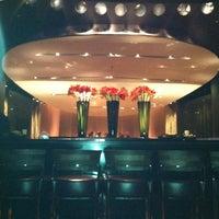 Photo taken at Bulgari Hotel Milano by Ekaterina A. on 1/9/2013