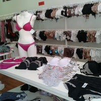 Photo taken at Outlet Lingerie by Jakeline S. on 8/14/2013