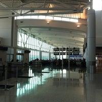 Photo taken at Terminal B by Pete C. on 5/23/2013
