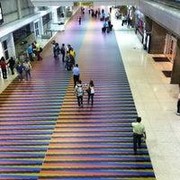 Photo taken at Simón Bolívar International Airport  by Daniel N. on 1/19/2013