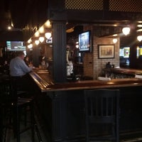 Photo taken at Trinity Three Irish Pubs by Rocky C. on 1/11/2013