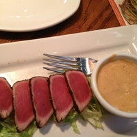 Photo taken at Outback Steakhouse by Heather C. on 3/22/2013