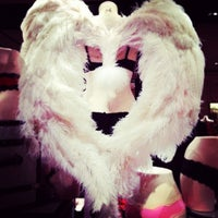 Photo taken at Victoria's Secret by The Feather Place L. on 1/3/2013