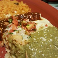 Photo taken at Monte Alban Mexican Grill by Roc Dish I. on 6/19/2016