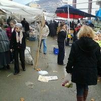 Photo taken at Modern Evler by Banu K. on 1/8/2013