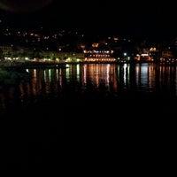 Photo taken at Lungomare di Santa Margherita Ligure by Stefano C. on 8/2/2012