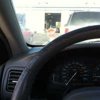 Photo taken at Emissions Testing Facility by Noel W. on 2/13/2012