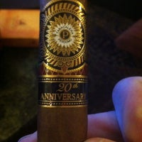 Photo taken at Annapolis Cigar Company by Michael B. on 2/3/2013