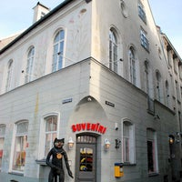 Photo taken at Doma Hostel in Riga by Doma Hostel in Riga on 1/5/2016