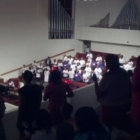 Photo taken at Bethel Baptist Institutional Church by Kevin P. on 7/7/2013
