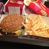 Photo taken at McDonald's by Daniele V. on 4/21/2013