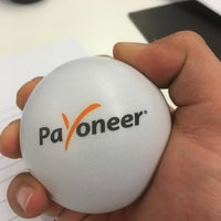 Photo taken at Payoneer by Андрей В. on 2/22/2016