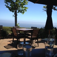 Photo taken at The Restaurant at Ventana Inn by Jackie F. on 6/22/2014