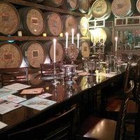 Photo taken at Bourassa Vineyards by Jake W. on 10/2/2014