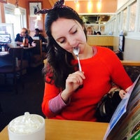 Photo taken at IHOP by Mariya S. on 11/18/2014