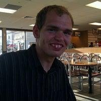 Photo taken at Burger King by Regina on 9/21/2011
