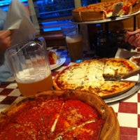 Photo taken at Giordano's by J H. on 4/28/2013