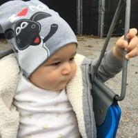 Photo taken at Louisa Park by 💎 Naz C. on 10/1/2016