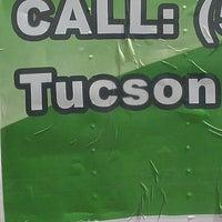 Photo taken at Tucson, AZ by Jasmine W. on 8/20/2016