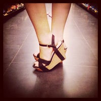 Photo taken at Payless Shoesource by Mary R. on 2/7/2013