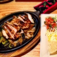 Photo taken at Chili's Grill & Bar by Carlos P. on 3/17/2013