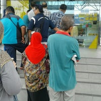 Photo taken at Maybank by dila1014 on 11/5/2016