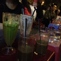 Photo taken at Tonkin Coffee by Ngọc T. on 9/3/2014
