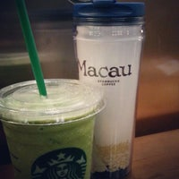 Photo taken at Starbucks | 星巴克 by Merlin S. on 12/31/2012