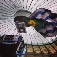 Photo taken at BC Place by Costa B. on 4/13/2013