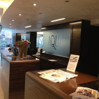 Photo taken at Aqua Hotel Rimini by Роман Анатольевич Б. on 1/18/2013