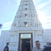 Photo taken at Hindi Temple Cultural Center by Tuba K. on 7/18/2015