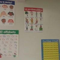 Photo taken at Hablemos Spanish Language Academy by B. Brian K. on 2/9/2013
