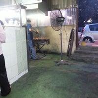Photo taken at Satay Ismail by Hanim F. on 9/25/2012