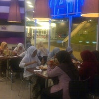 Photo taken at Solaria by Miss &. on 3/16/2013