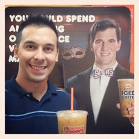Photo taken at Dunkin' Donuts by Octane on 10/2/2014