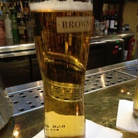 Photo taken at Browns Bar & Brasserie by Michael on 7/3/2013