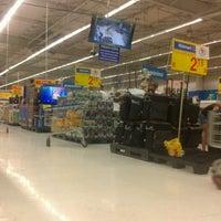 Photo taken at Walmart by Dera L. on 12/27/2013