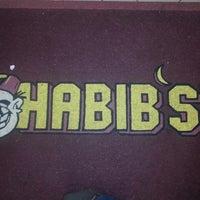 Photo taken at Habib's by Savio B. on 4/28/2013