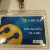 Photo taken at Turkcell Trabzon Plaza by Oğuzhan D. on 3/24/2016