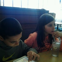 Photo taken at Annadale Diner by Mark P. on 2/21/2013