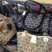 Photo taken at DSW Designer Shoe Warehouse by Hope S. on 1/23/2013