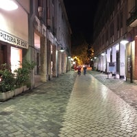 Photo taken at Ravenna by Mahmut Said G. on 9/22/2016