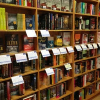 Photo taken at BookPeople by Sam M. on 1/8/2013