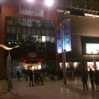 Photo taken at BIG CINEMAS by Chacko V. on 12/7/2014