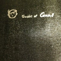 Sushi of gari 46 hell 39 s kitchen new york ny for Fish n gari