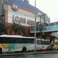 Photo taken at West Shopping by Ligia M. on 4/3/2013