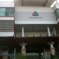 Photo taken at Jogjatronik by Syad S. on 2/10/2013