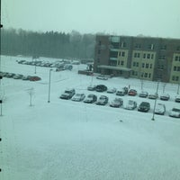 Photo taken at Davenport University Academic Building by Brittany S. on 1/22/2013