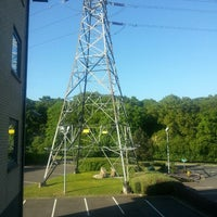 Photo taken at Holiday Inn Express Swindon - West M4, Jct.16 by Mark S. on 6/9/2013